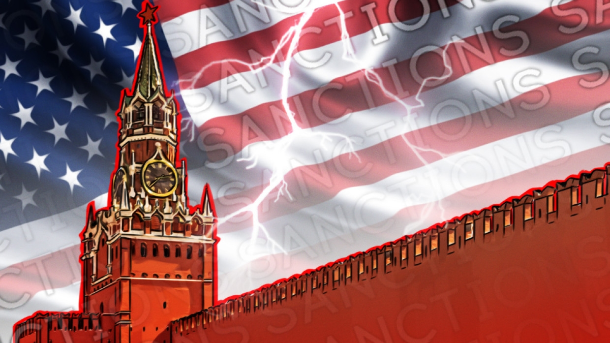 Russia's economic growth will leave U.S. without sanctions trump cards