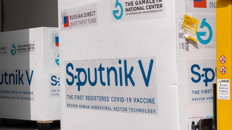 Media: Sputnik V vaccine could boost Russia's influence