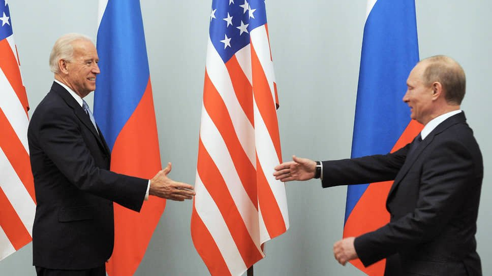US organisations call on Biden to engage in constructive dialogue with Russia