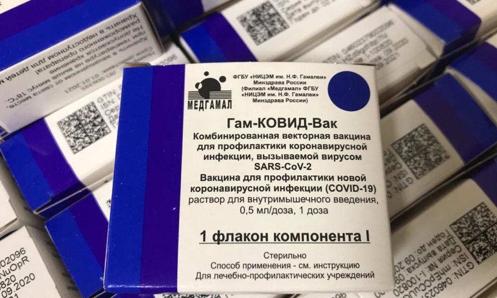 EU to send delegation to assess production of Sputnik V amid vaccine shortages in Europe