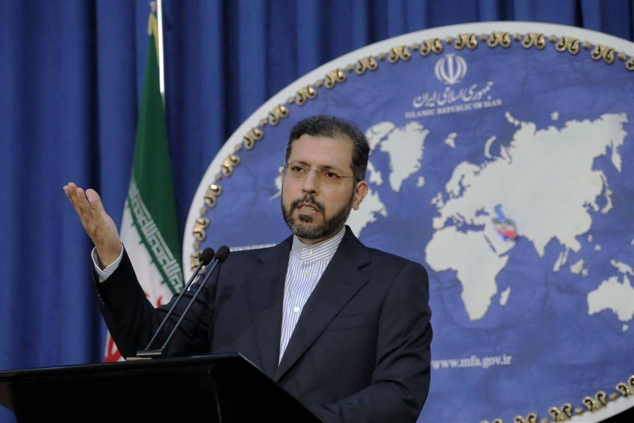 Iran does not plan direct contacts with U.S.