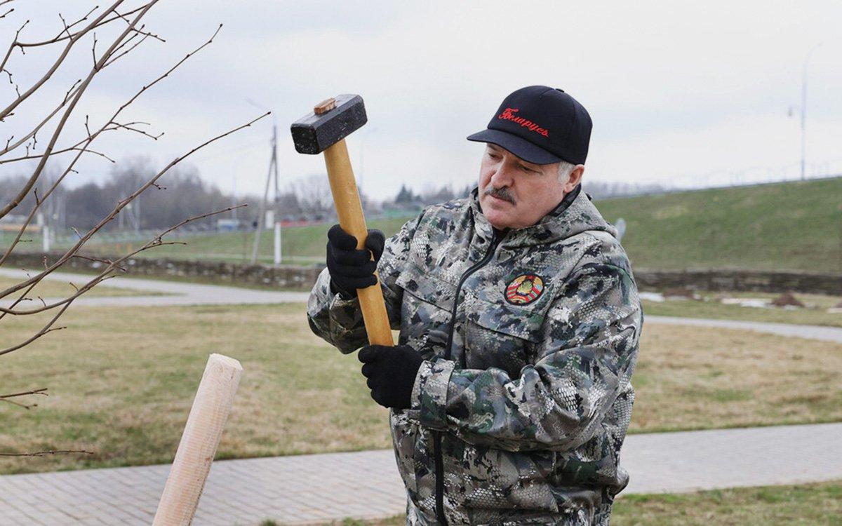 Voice of Mordor: A grandiose failure of the Belarusian loser putschists