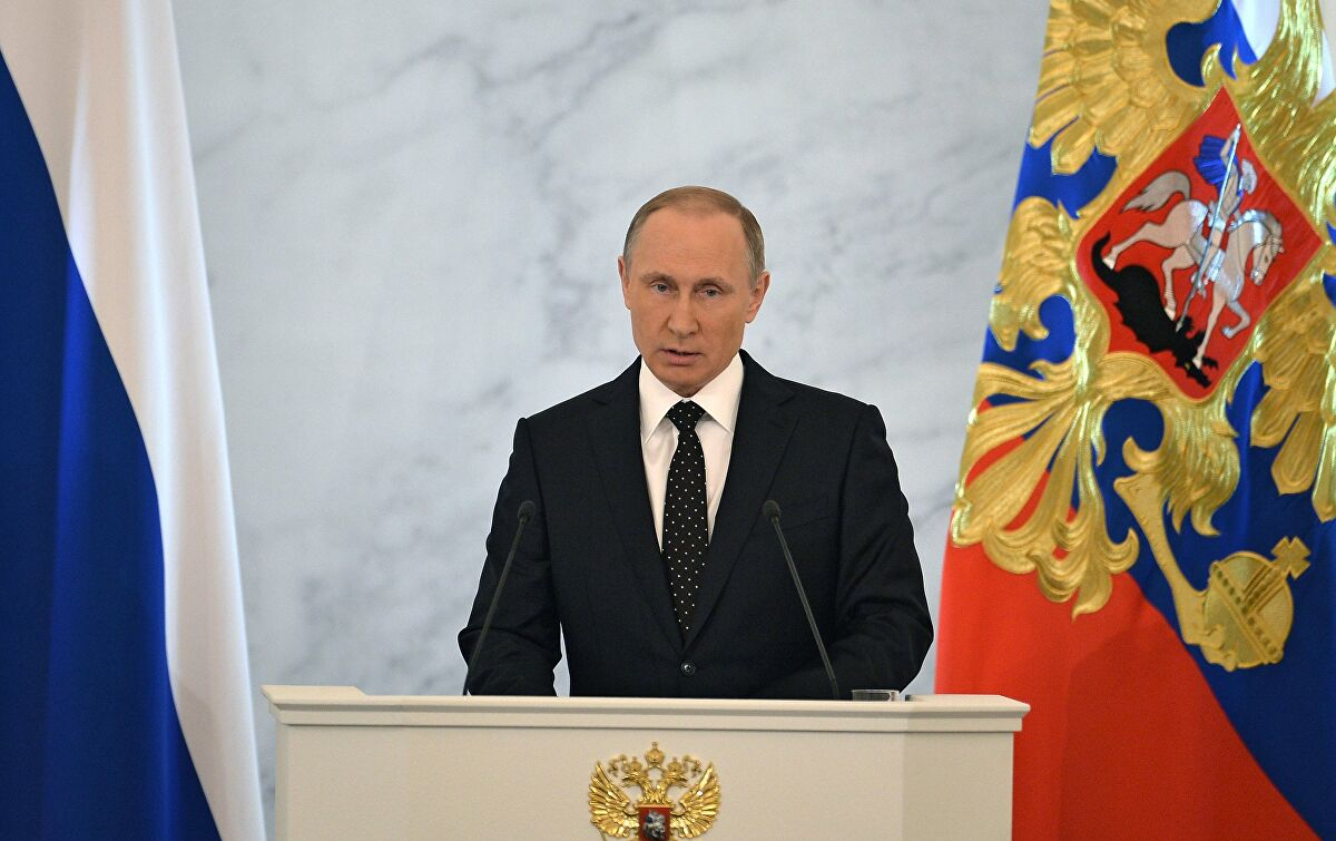 Peskov says Putin remains supporter of building good relations with U.S.