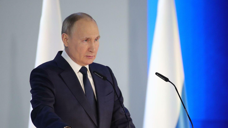 """Turkish journalist calls Putin's message """"a new world manifesto"""""""