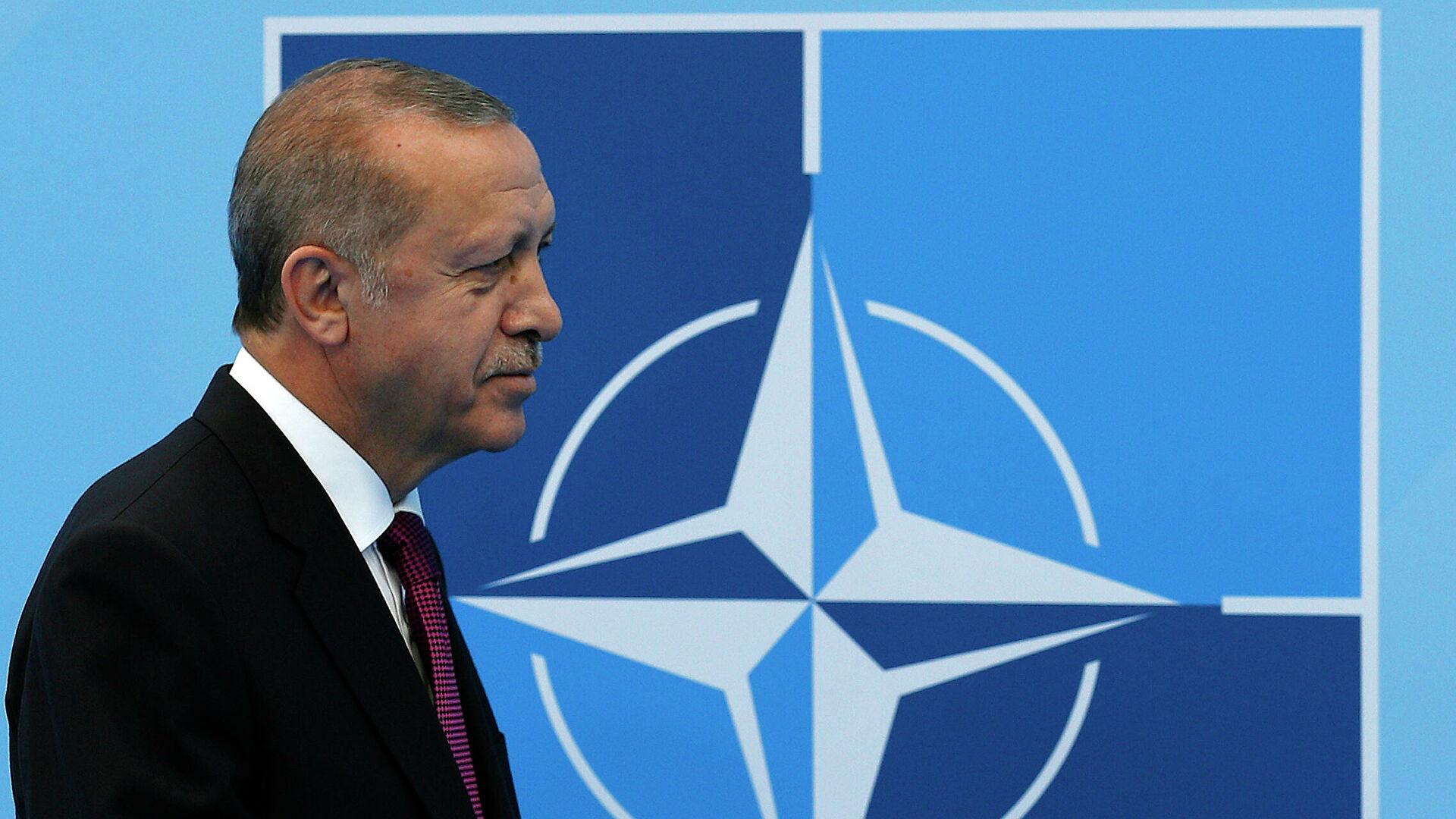 Erdogan hopes for significant deliveries of Sputnik V
