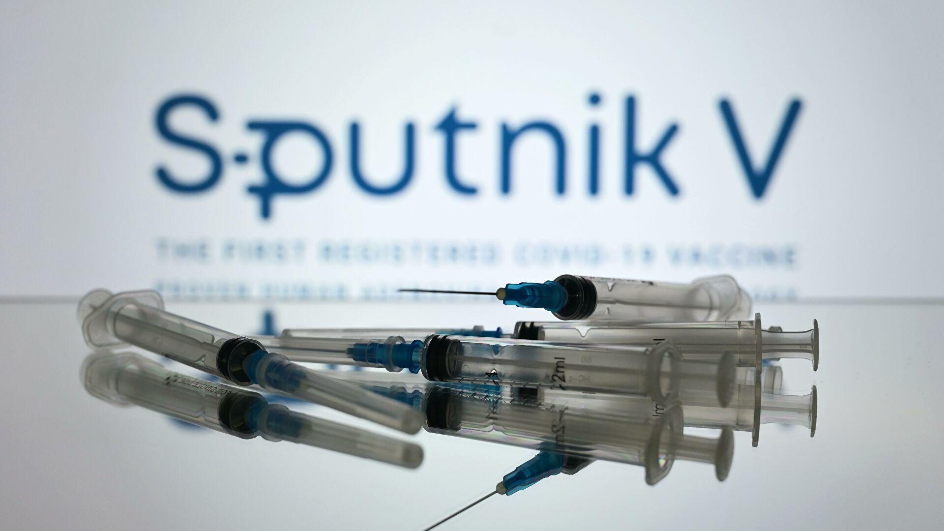 "South Korea reveals plans on production of ""Sputnik V"""