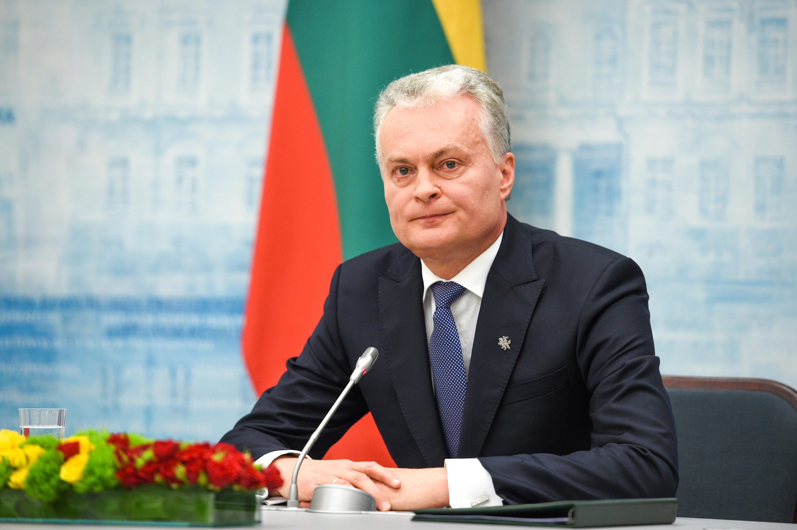 Lithuania ready to get involved in diplomatic war between Russia and the Czech Republic