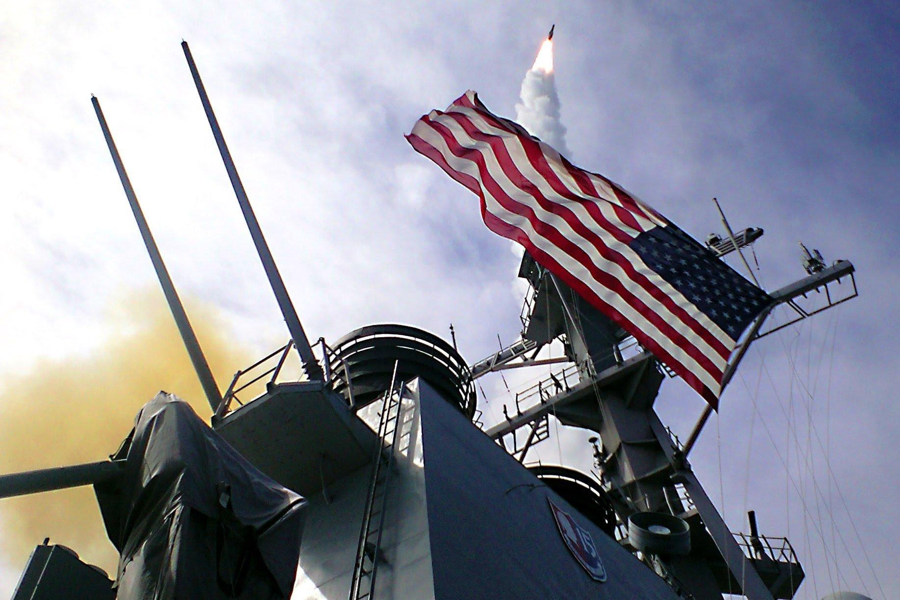 Washington asks $715 billion for defense in 2021