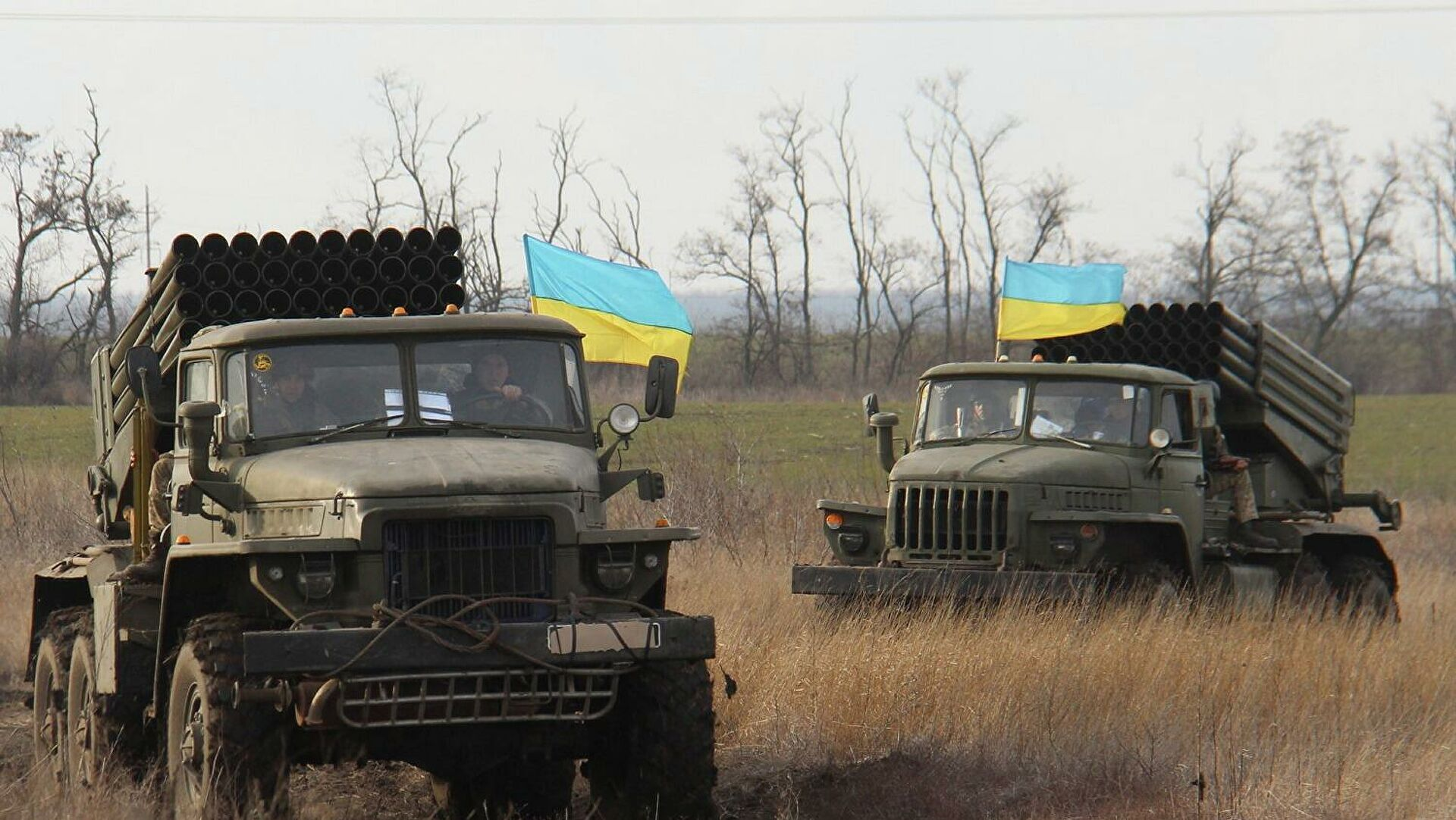 """According to the Karabakh scenario"": expert tells what Ukrainian Armed Forces prepar for LPR claiming independence"