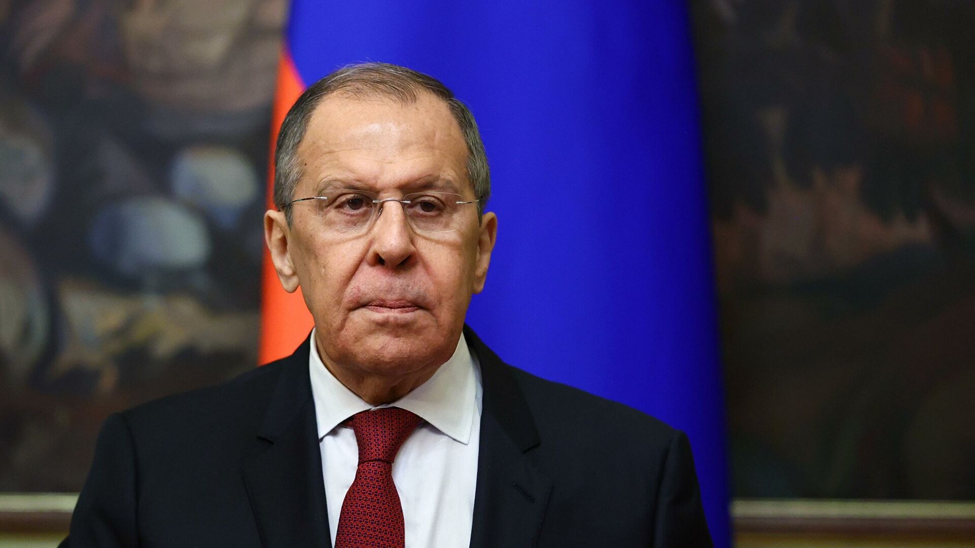 Lavrov evaluates reports of US special envoy for Nord Stream-2