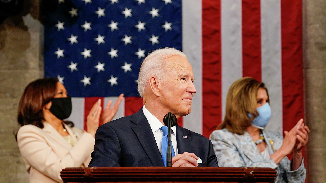 Federation Council evaluates Biden's appeal to the Congress
