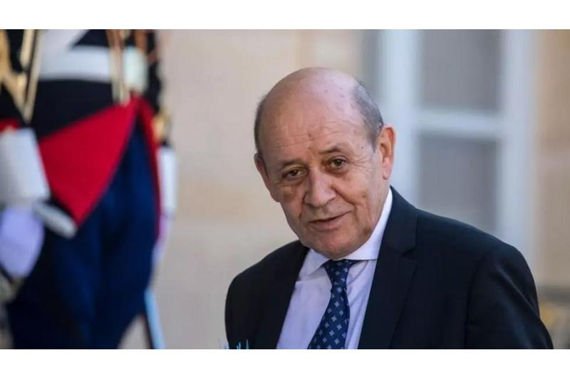 French Foreign Minister does not believe in Russian invasion of Ukraine