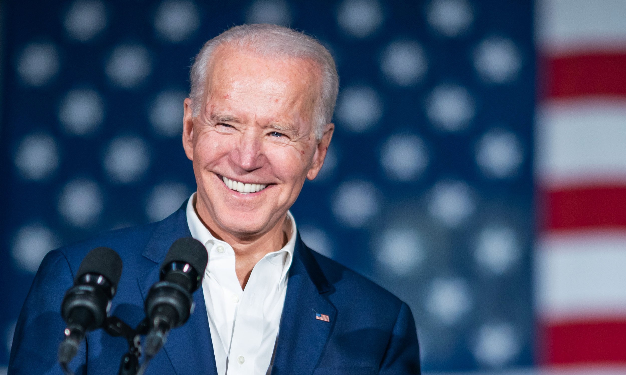 Biden's plans to visit Eastern Europe become known