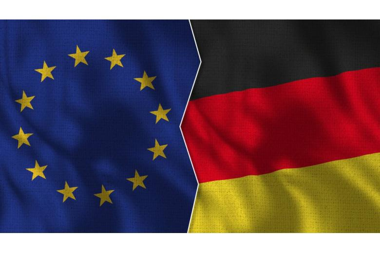 German MPs call for German exit from the EU
