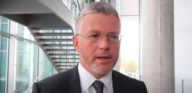 Ukraine's ambassador: Germany is obliged to help us join NATO for