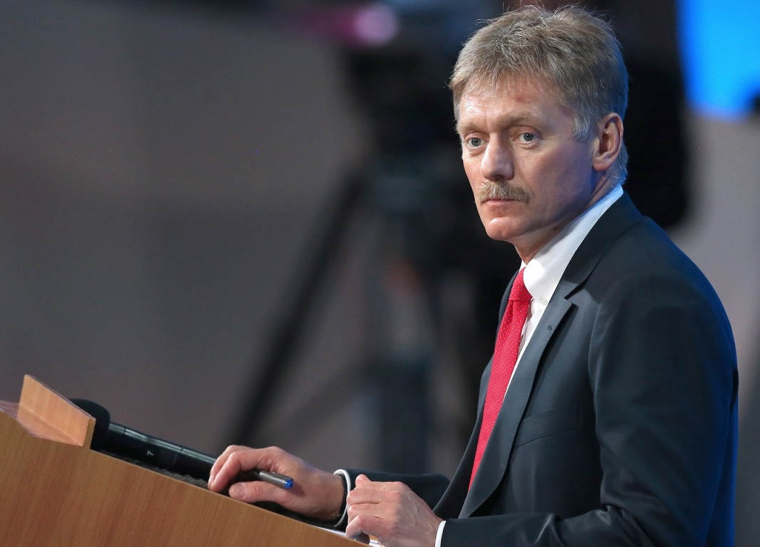 Peskov told how Russia will respond to US sanctions