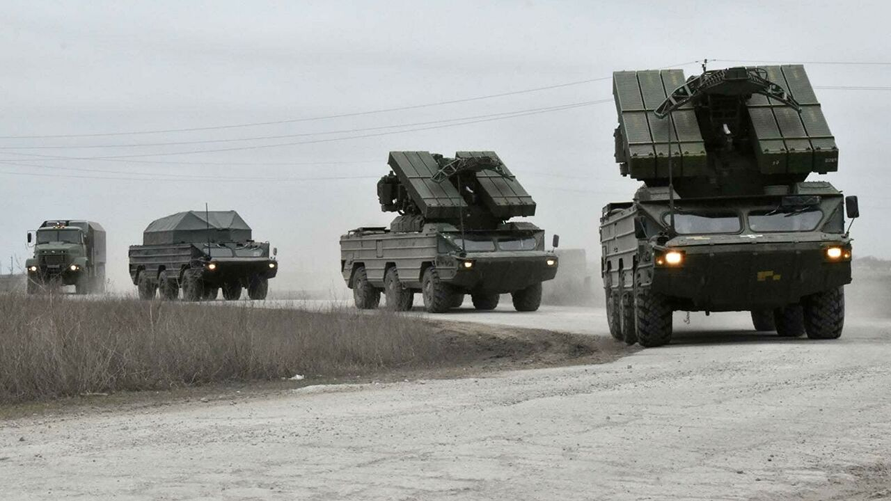 Ukrainian political scientist questioned the significance of US military aid for Kiev