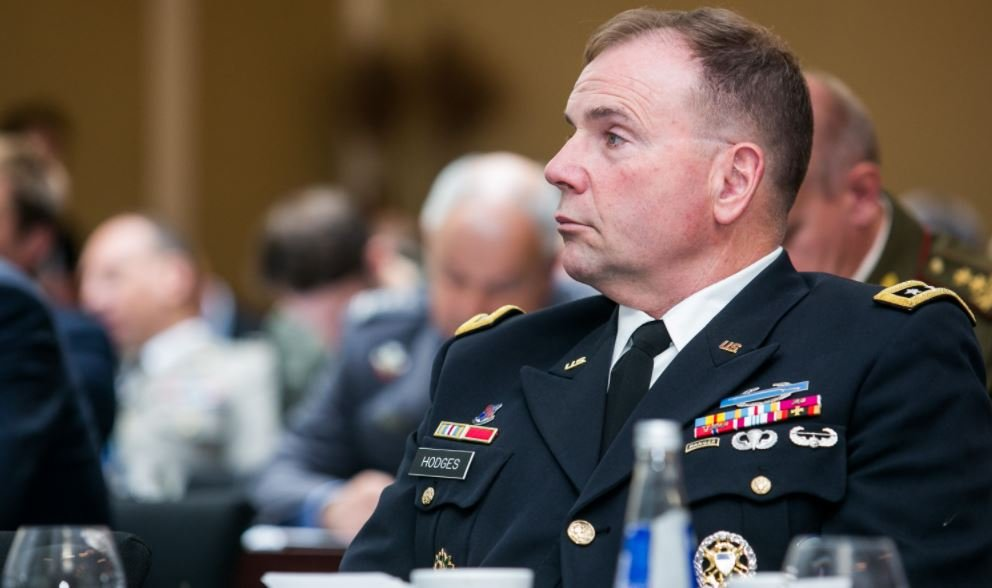 American general offers Putin to cut off Ukraine from the Black Sea