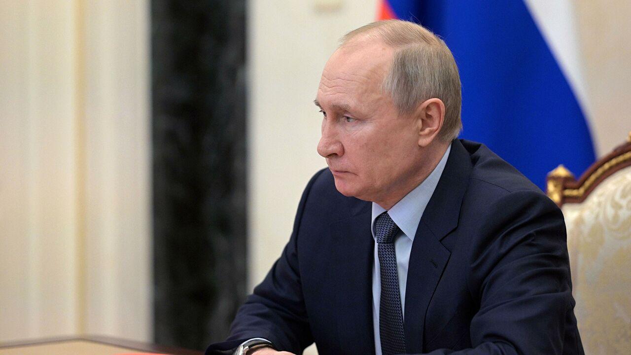 Putin evaluates situation around the Iranian nuclear deal