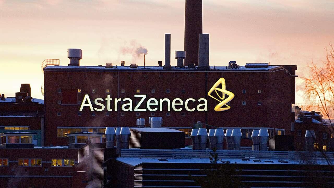 European Commission sues AstraZeneca