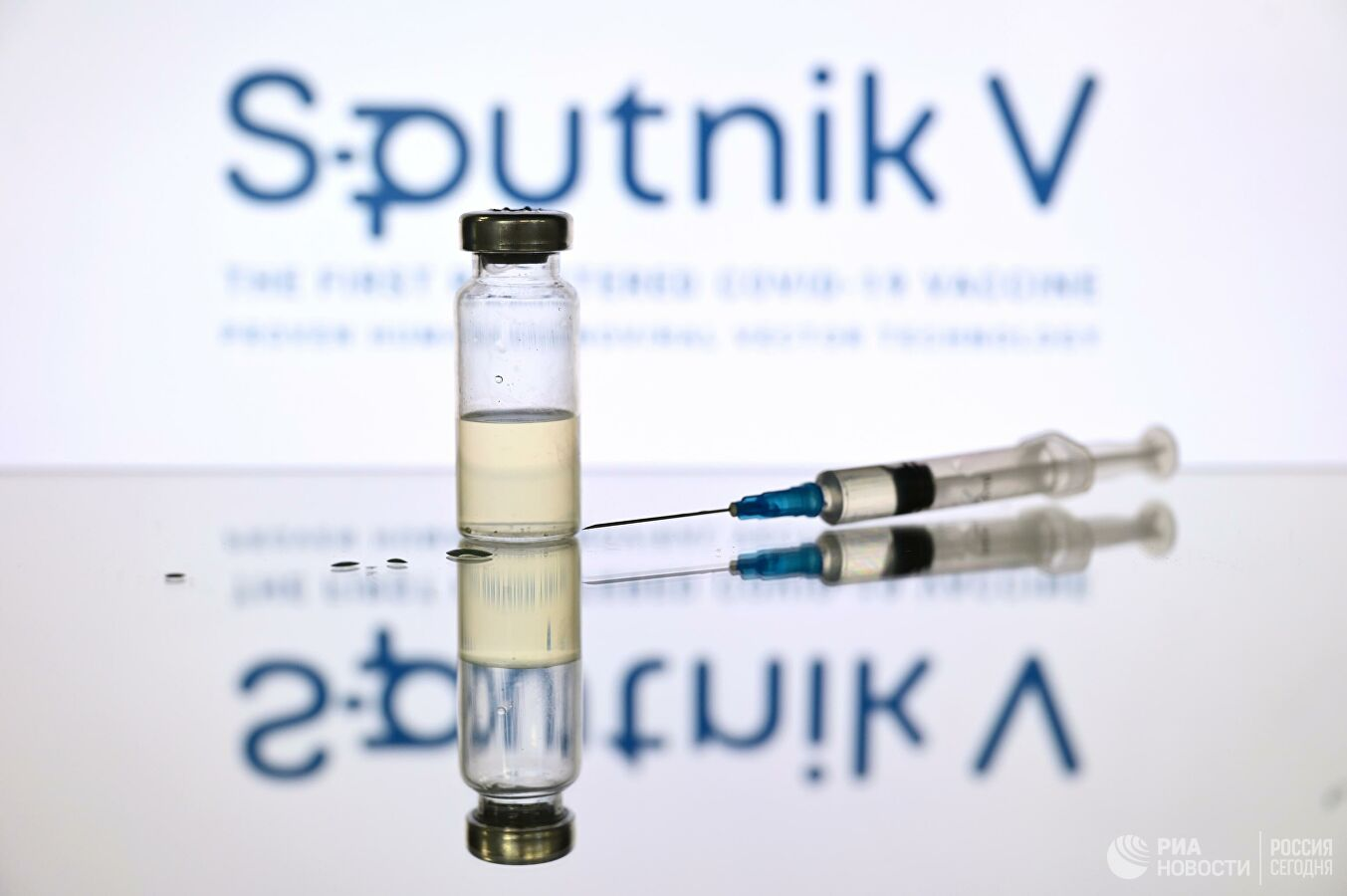 Pashinyan spoke about the attitude towards the Russian Sputnik V vaccine in Armenia