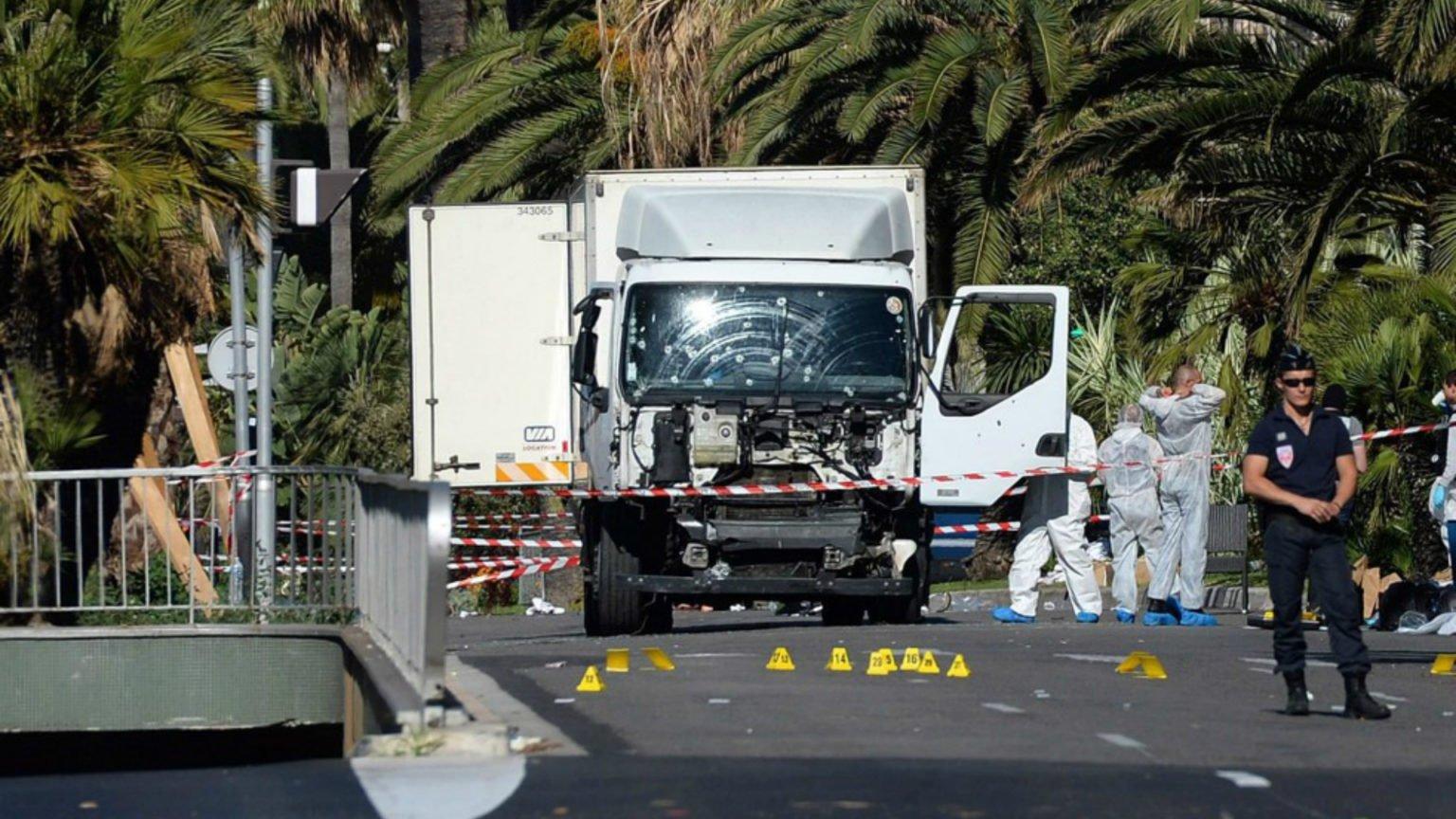 Suspect in Nice 2016 terrorist attack arrested in Italy