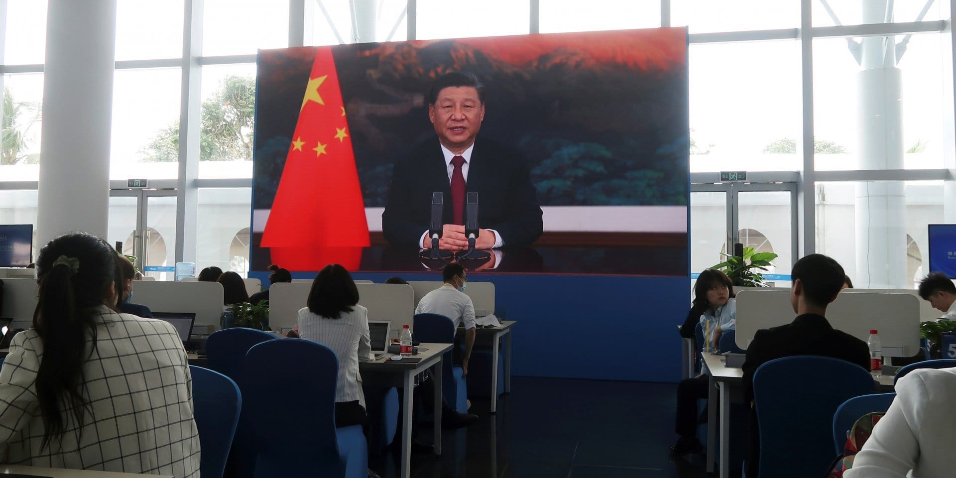 Xi Jinping to attend Climate Summit