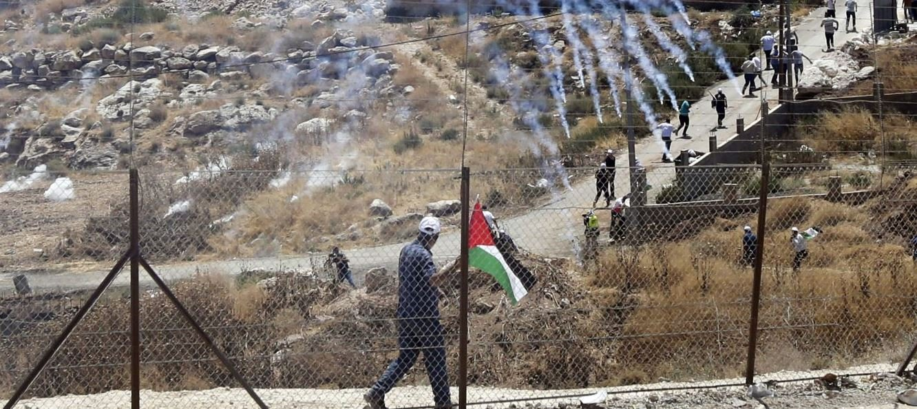 Human Rights Watch accuses Israel of committing crimes against humanity