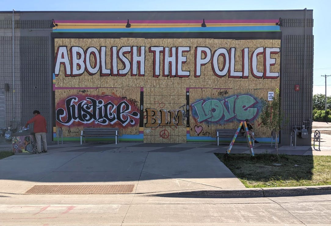 U.S. launches investigation against police of Minneapolis