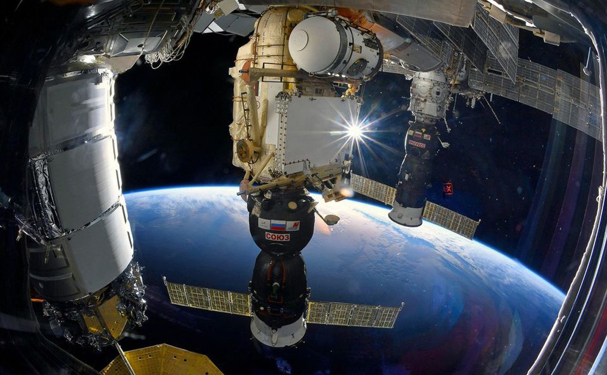 Russia will withdraw from the ISS project from 2025
