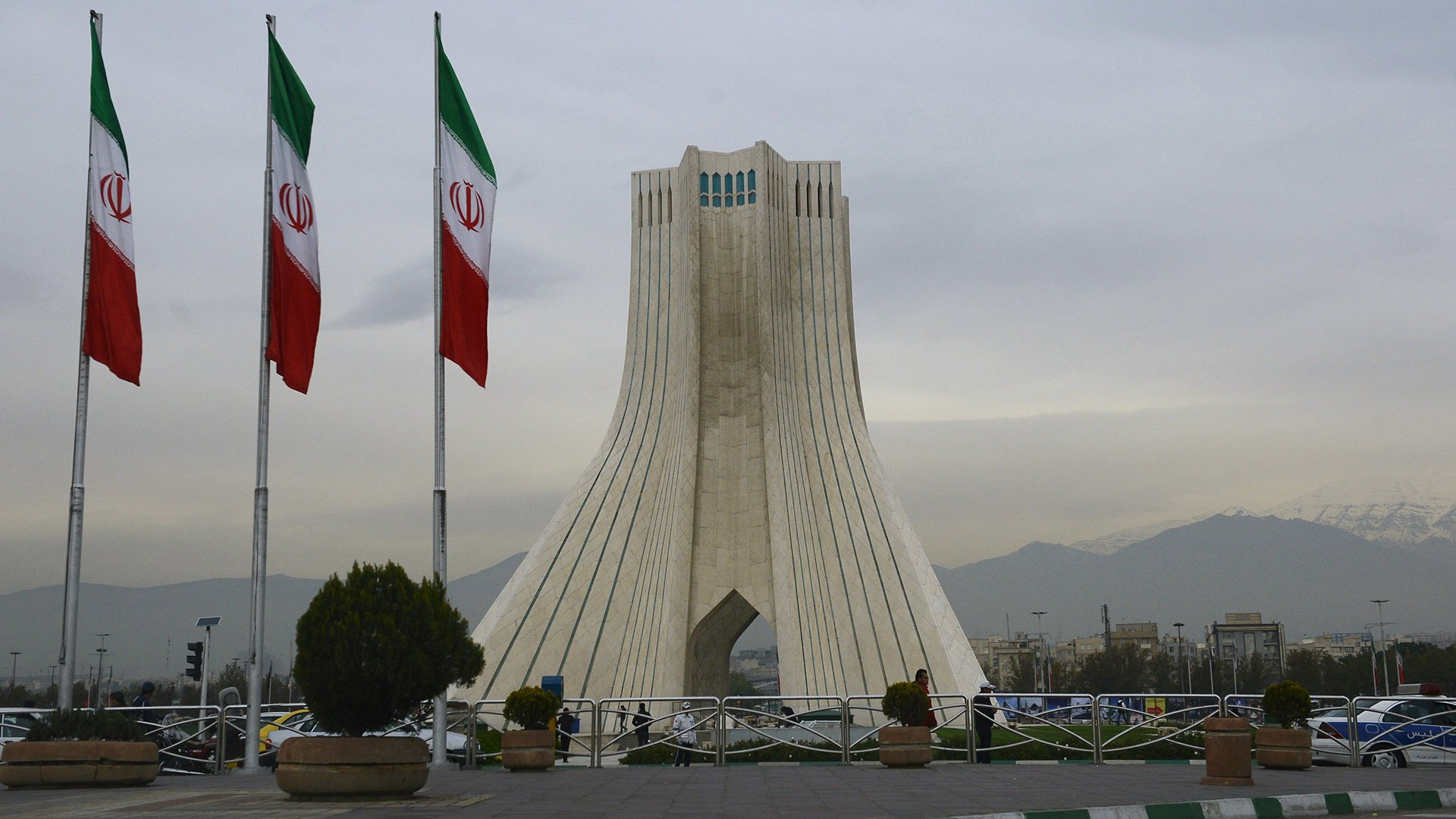 Iranian Foreign Ministry spoke on preparation of cooperation agreement with Russia
