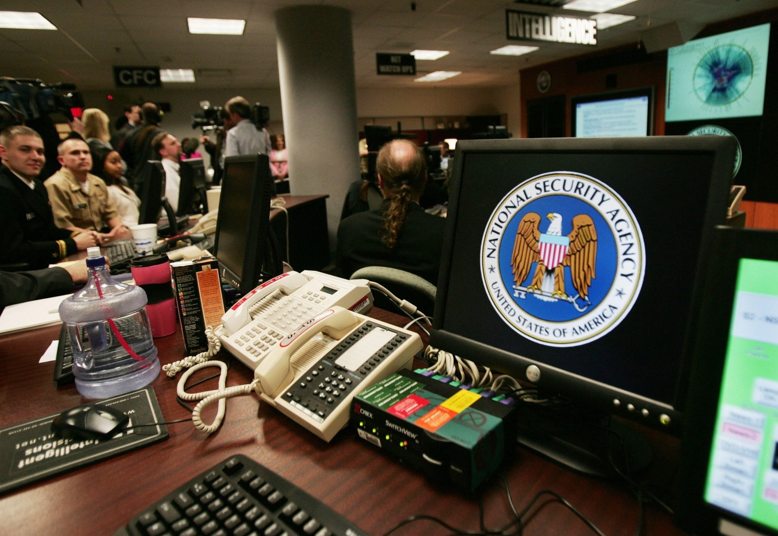 US national intelligence agency to set up centre to combat foreign influence