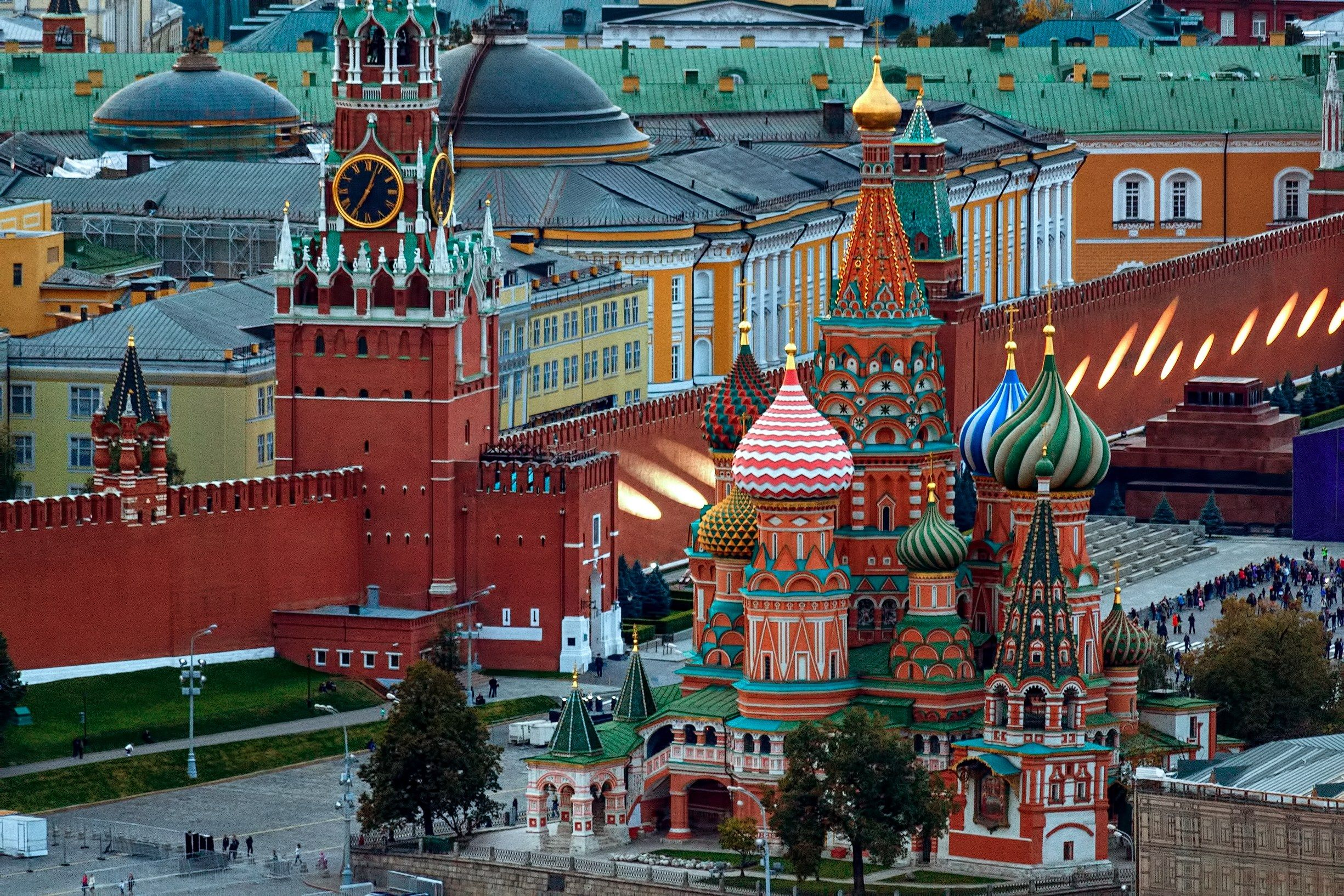 Media: Russia's reaction to US sanctions will be tough