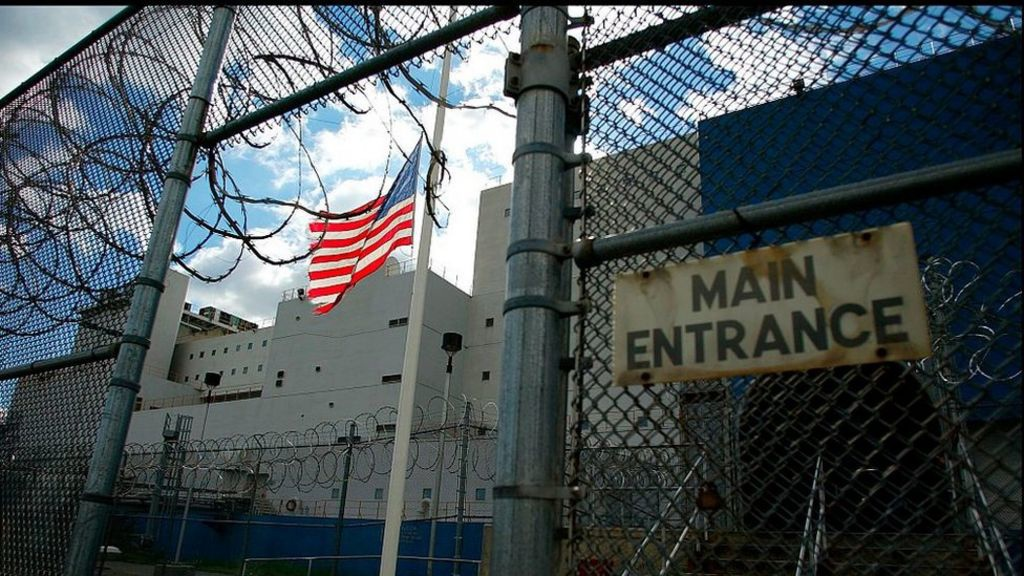 COVID-19 caused thousands of criminals to be released in the US - now they will be asked to go back to prisons
