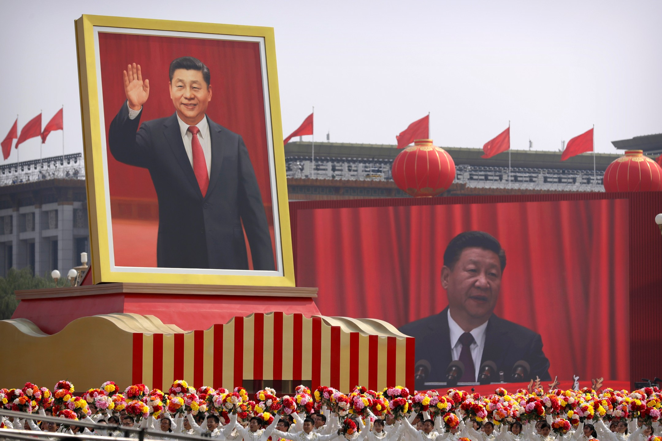 Biden's anti-China campaign collapses - Reuters reveals how Beijing split Western alliance
