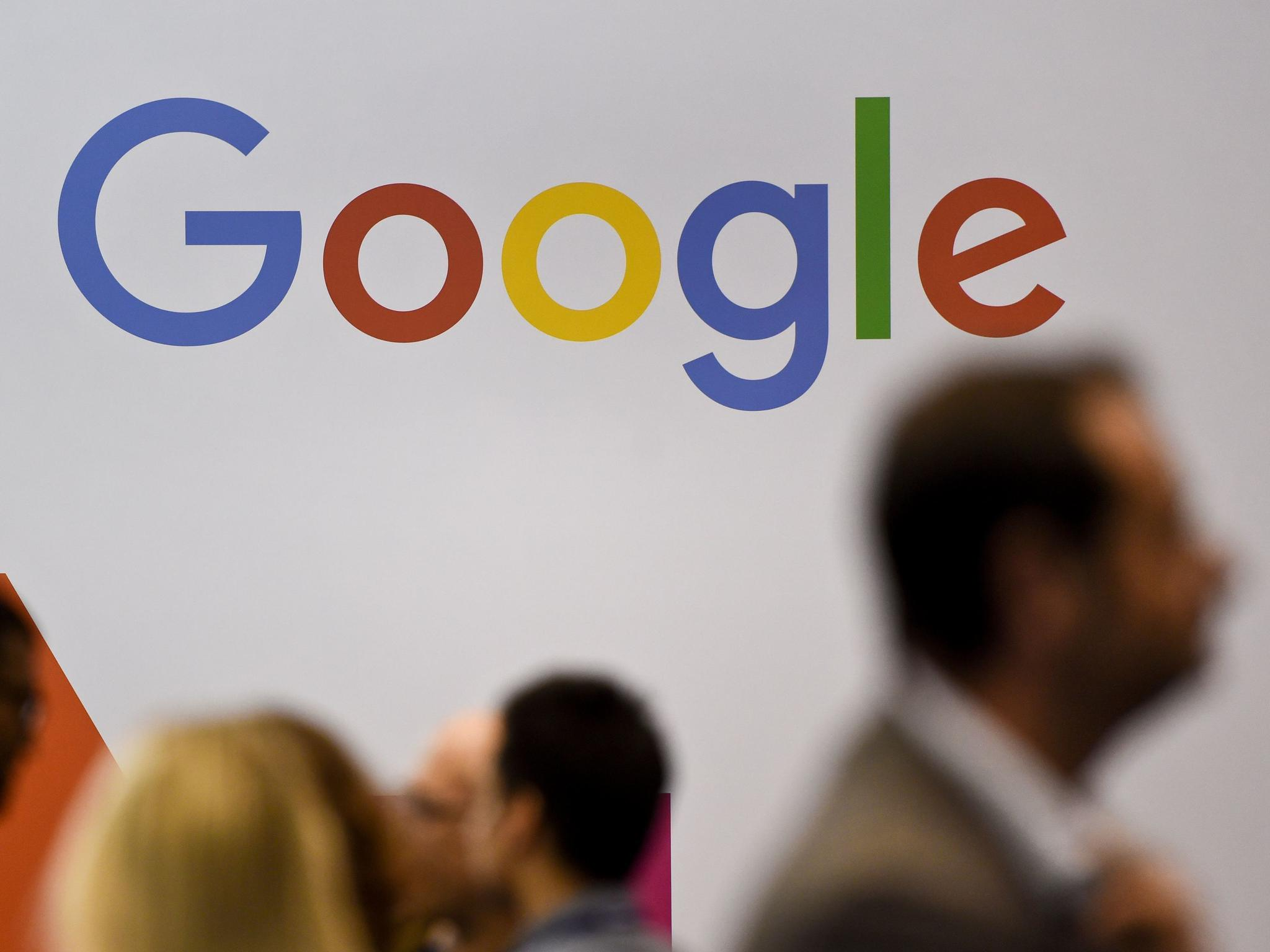 Google announces readiness to work in the legal field of Russian Federation