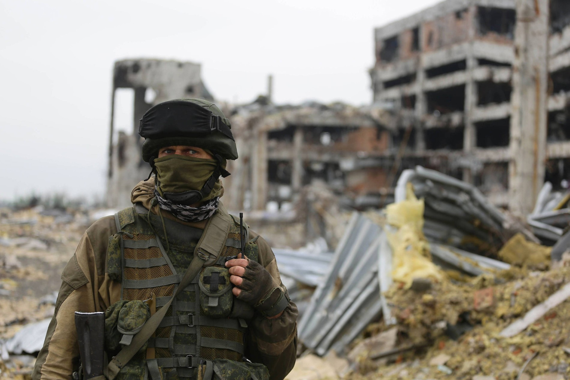 In Ukraine, proceedings initiated against 260 foreigners for participation in the conflict in the territory of Donbass