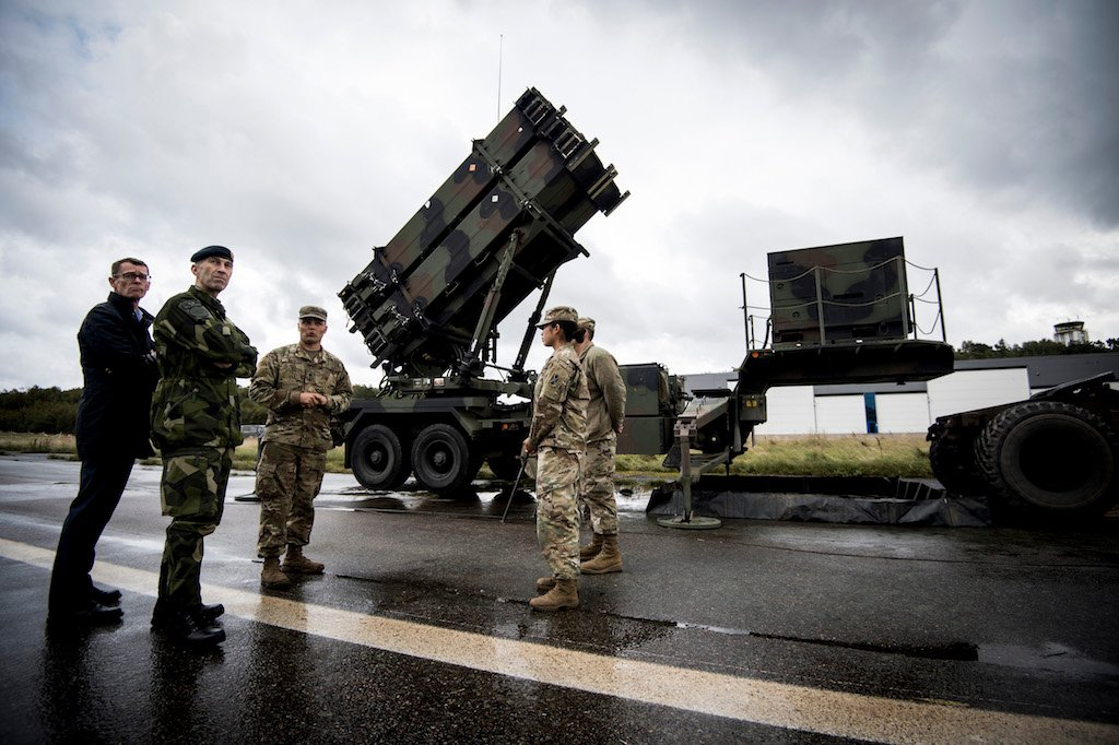 Zelensky is ready to make Ukraine a springboard for US missile systems