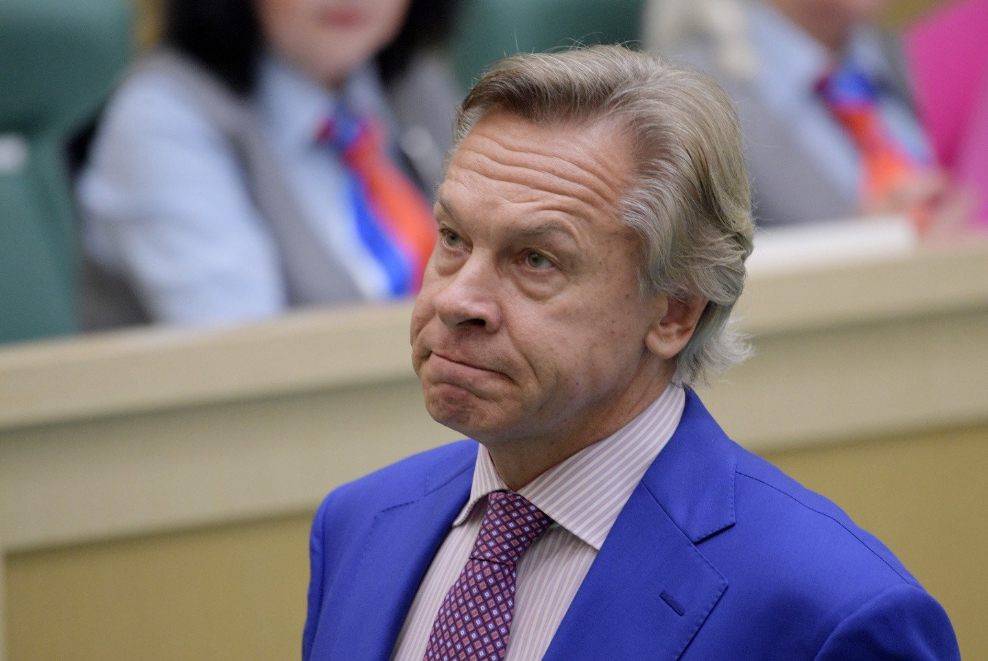 Pushkov warned Biden of possible mistakes in meeting with Putin