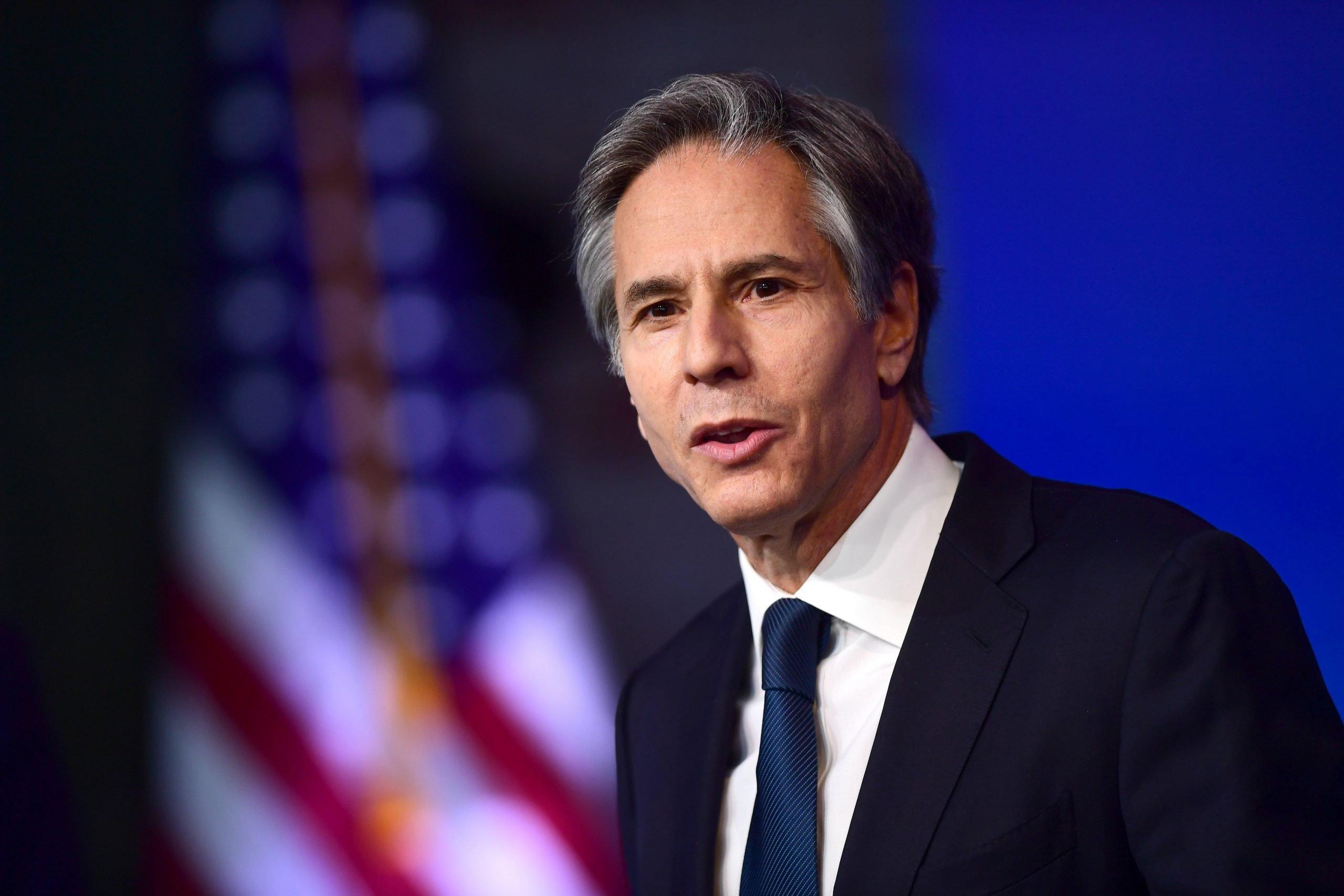Blinken plans to visit Ukraine in May - CNN