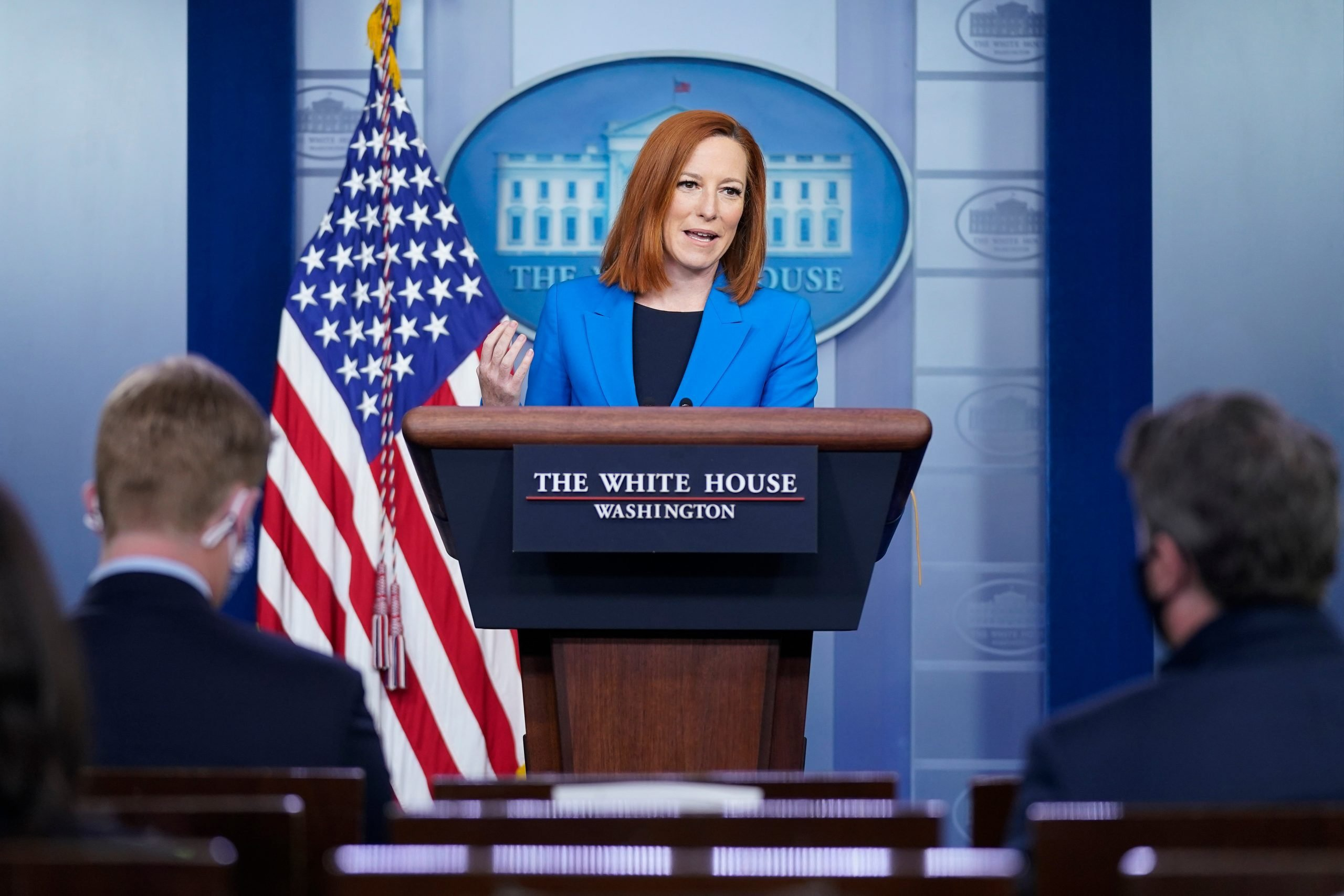 US interest in reducing tensions with Russia - White House