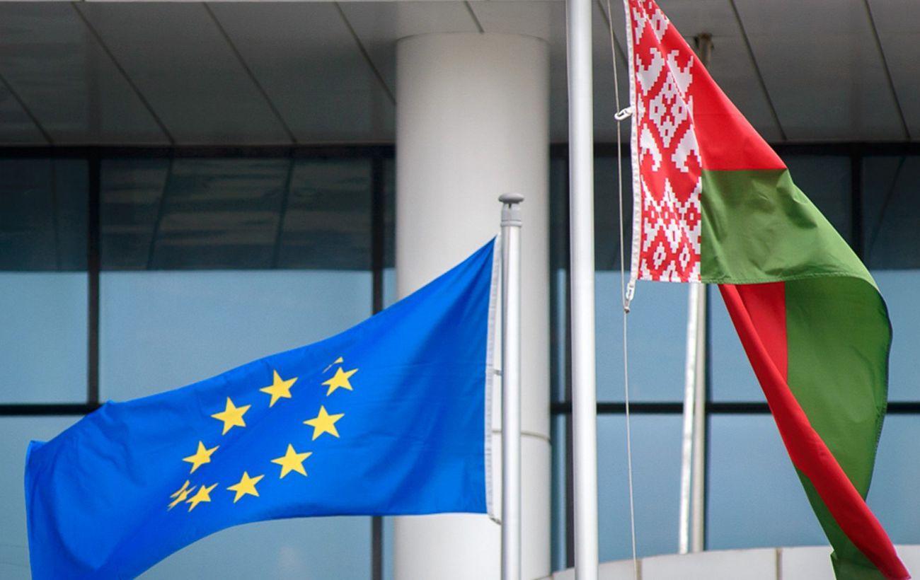 Lithuania talks about possible EU sanctions against Belarus