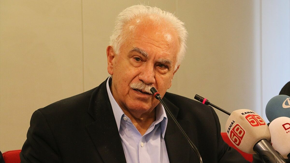 Turkish politician proposed to recognize Crimea as Russian to counter NATO