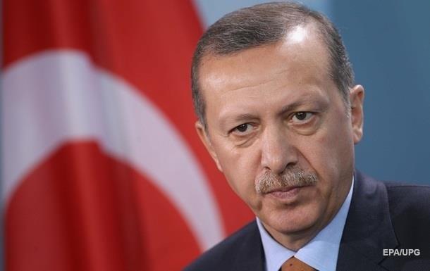US State Department accuses Erdogan of anti-Semitism