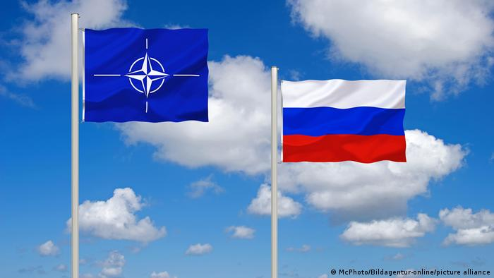 NATO regrets Moscow's reluctance to meet with the alliance
