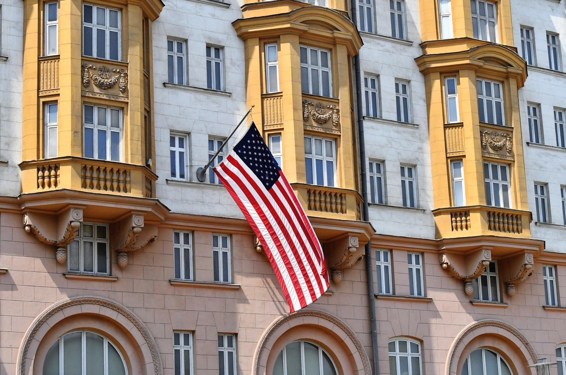 Russia intends to postpone bans on US embassy