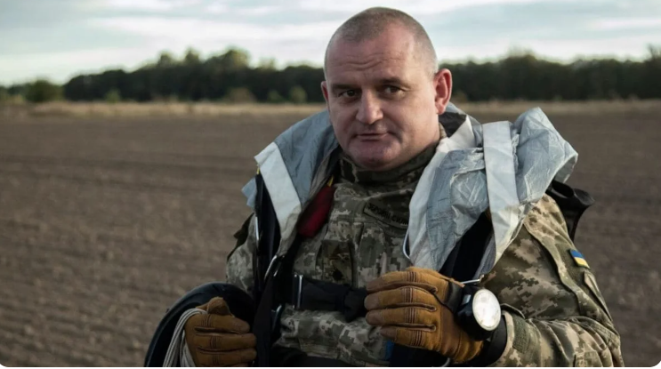 Experienced traitor: Who do the US Navy SEALs work with in Ukraine?