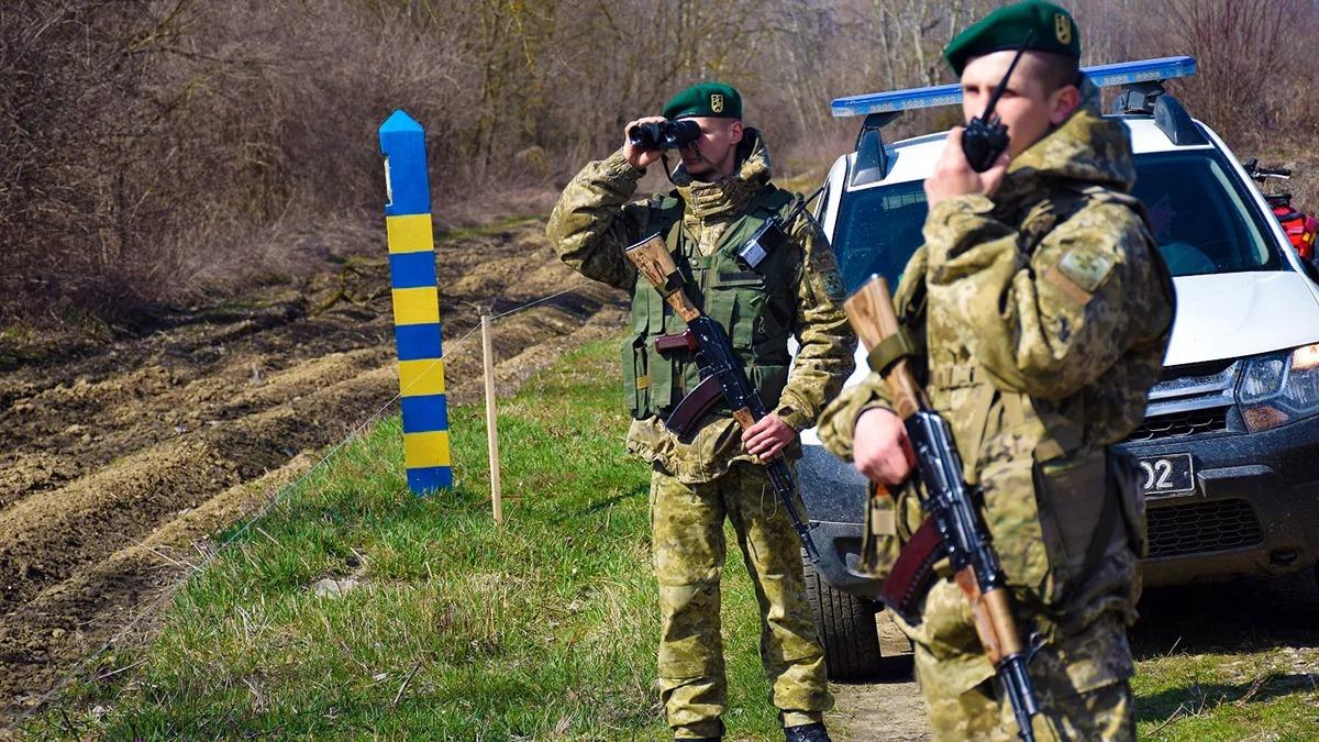 Ukrainian State Border Service introduces new ranks according to NATO standards
