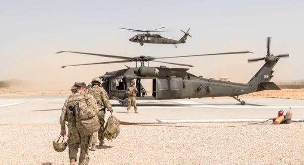 """Biden runs the risk of """"missing out"""" in Afghanistan: the US leaves, al-Qaeda remains"""