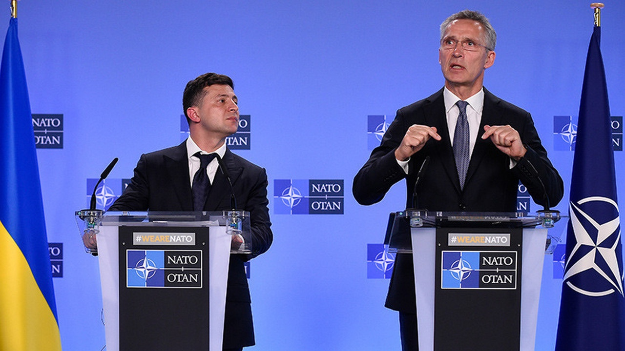 Europe's security will be undermined - military analyst assesses consequences of Ukraine's accession to NATO